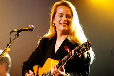 Mary Chapin Carpenter's shows