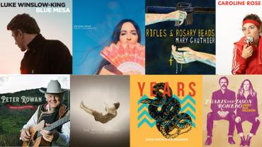 Best Roots Music Records of 2018