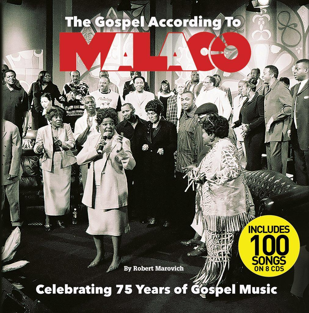 Malaco Collection Lifts Up 75 Years of Gospel Music - No