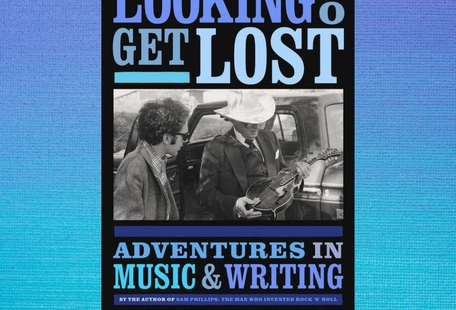 THE READING ROOM: Music Writer Peter Guralnick Offers Glimpse into His Craft