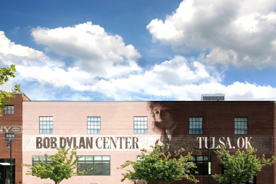 BONUS TRACKS: Bob Dylan Center Sets Opening Date, Rock Hall Announces Class of 2021, and More